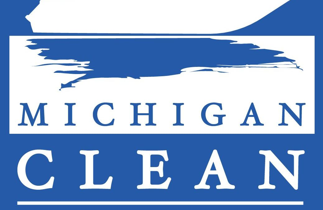 Michigan Clean Marinas Increase Nearly 20 Percent in 2018