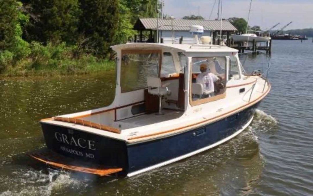 2018 Top 10 Boat Names Released