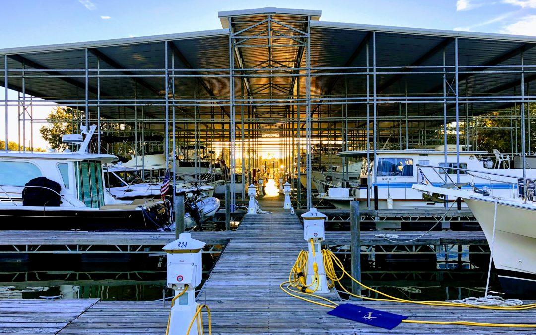 Columbus Marina Under New Management